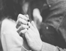 Sobre romantismo, o amor e afins.
