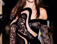 Review: desfiles Couture Spring 2015 – PARTE II