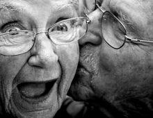Conversas Furtadas – Na companhia dos avós