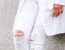 Looks para inspirar: Total White