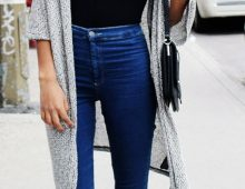 Inspire-se: calça jeans