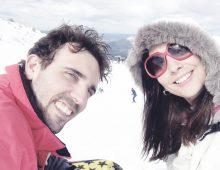 Bariloche – Parte 2: O esqui e os chocolates